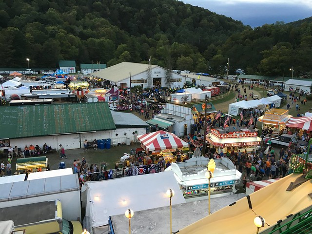 Tunbridge Fair