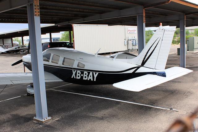 XB-BAY