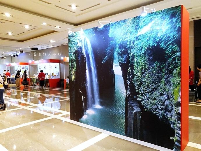 12 信義新光三越A9 Touch the Kyushu 九州物產展