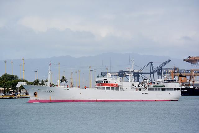Kinei Maru No