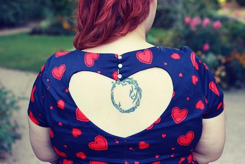Loving heart 08