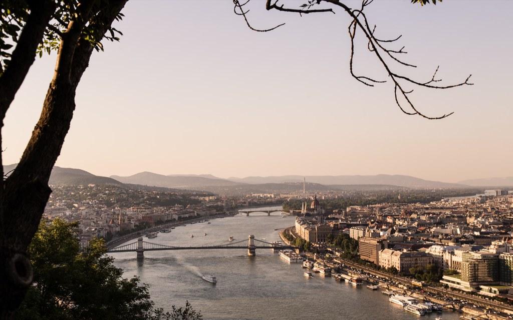 Budapest - Gellert Hill-9