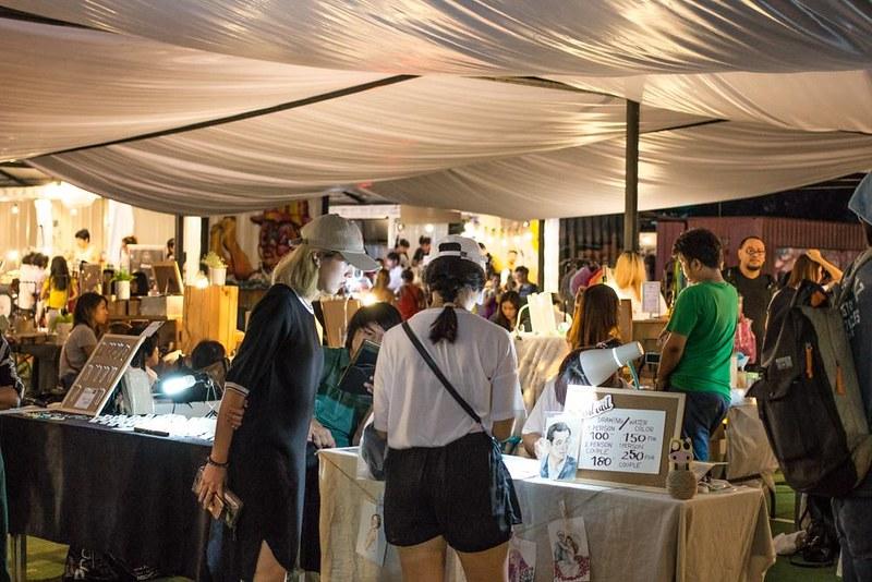 artbox 2017 stalls