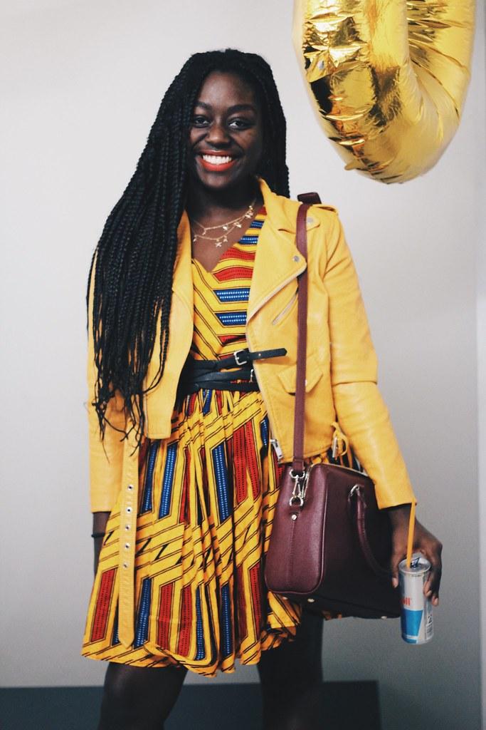 Oshun beauty Lois Opoku lisforlois