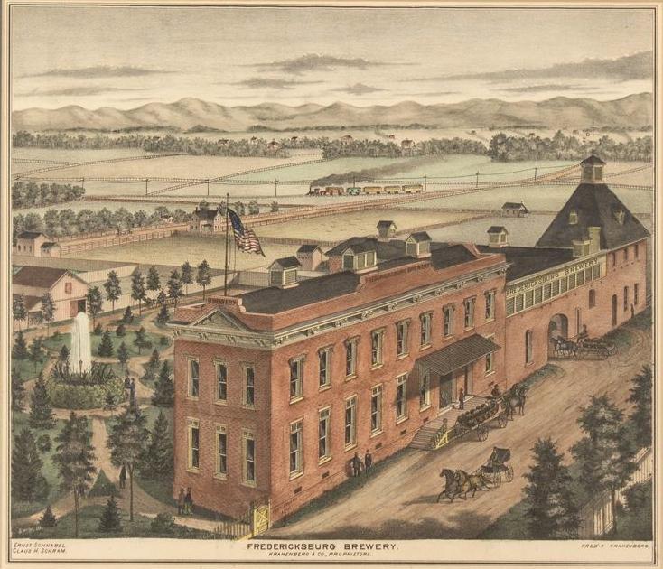 fredericksburg-brewery-1876