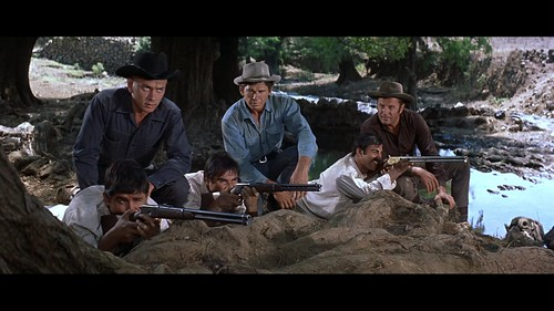 The Magnificent Seven - 1960 - screenshot 15