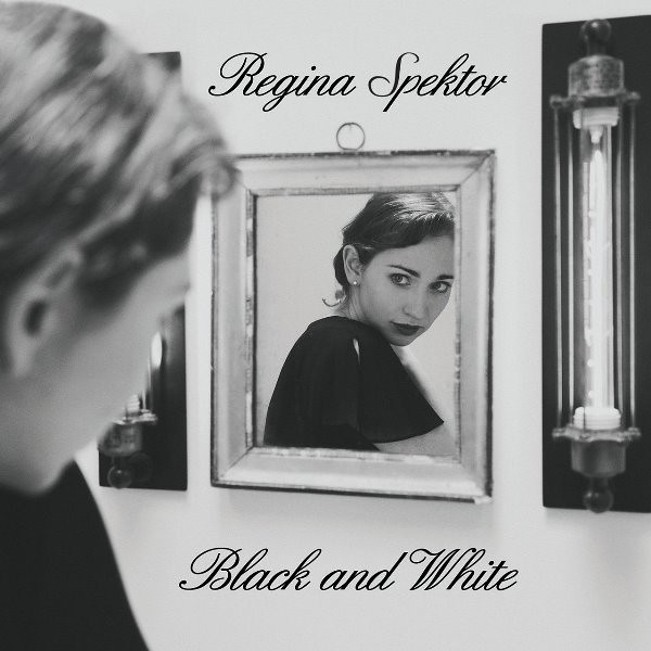 Regina Spektor - Black And White