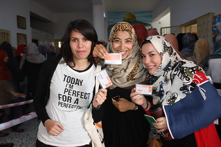 Libya: General National Congress Elections - Voting Day | by United Nations Development Programme
