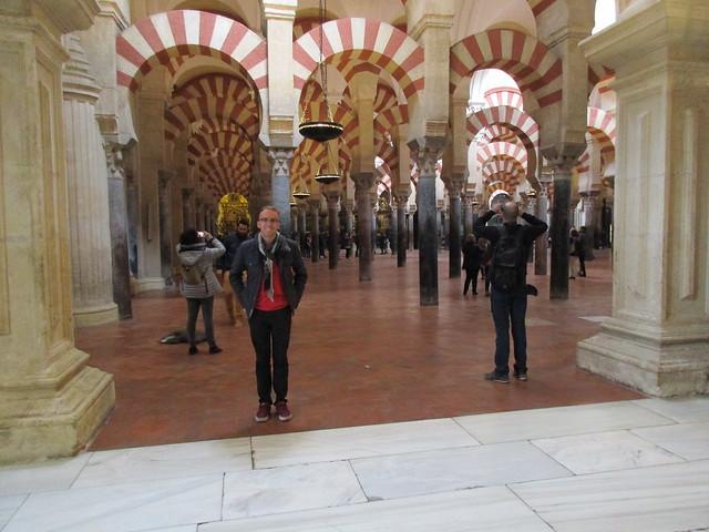 La Mezquita of Córdoba