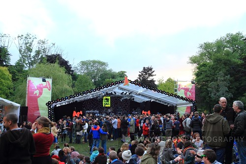 Mostly Jazz, Funk and Soul Festival 2012 | by Gig Junkies