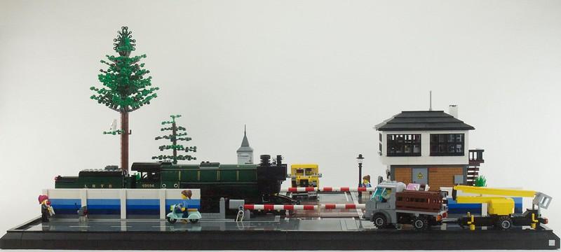 Am Bahndamm