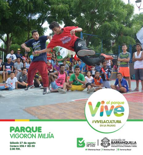Vive la cultura Postal VIGORON-01
