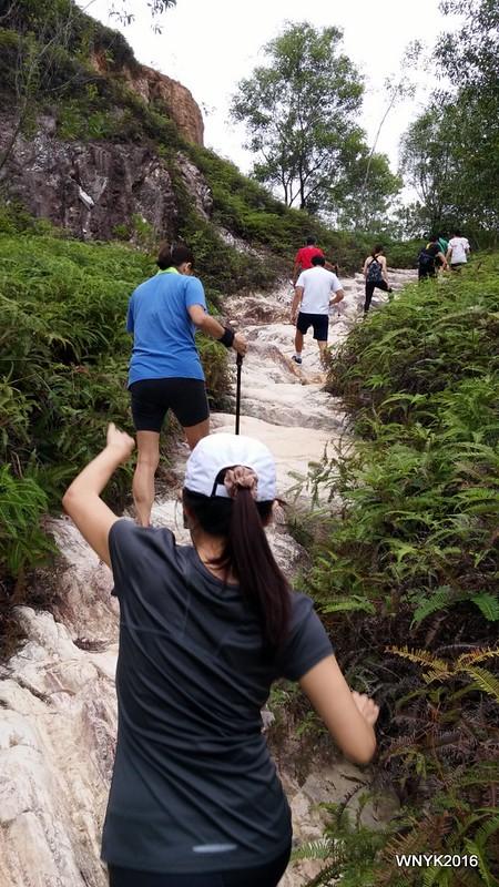 Hiking II