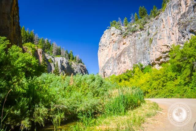 Rock Climbing Rifle Colorado