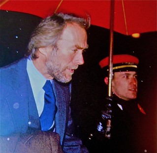 Clint Eastwood in Europe | by jayweston@sbcglobal.net