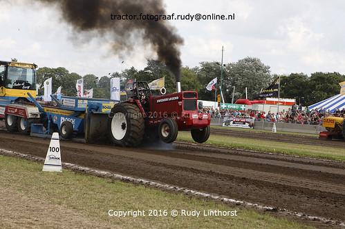Meerkerk 3400kg Super Sport Promo