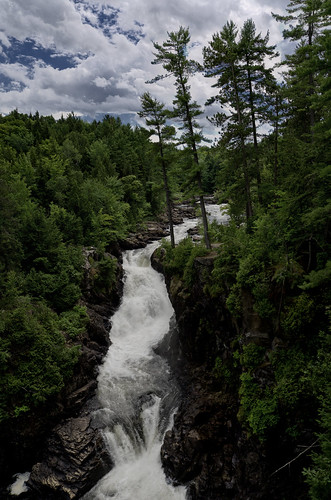 dorwin falls | by stephane (montreal)