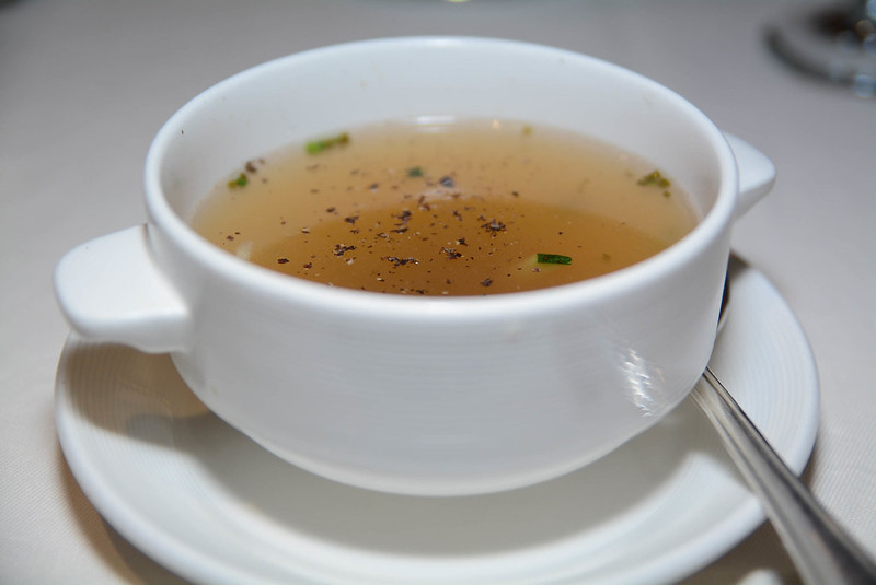 Double Strength Chicken Broth
