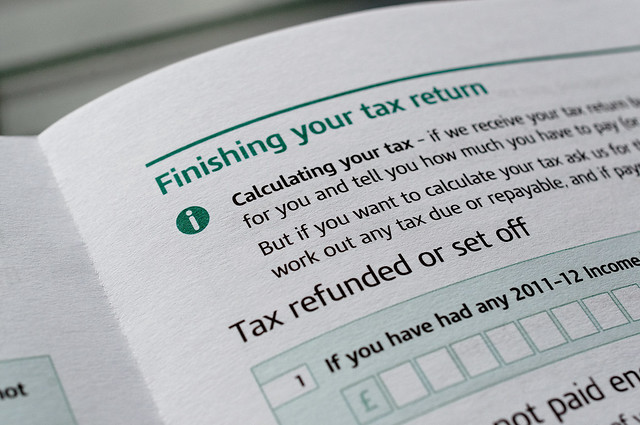 220/365+1 Tax Return
