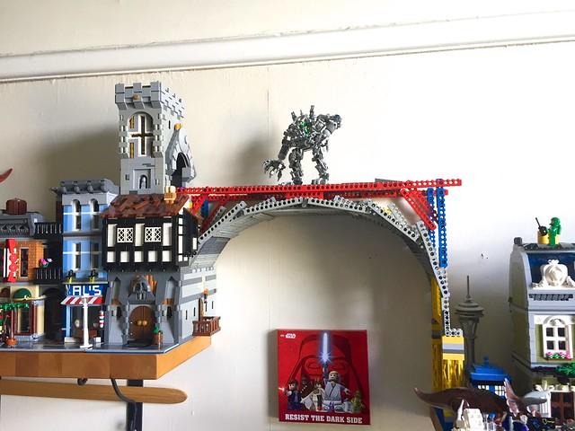 Bridge Frame
