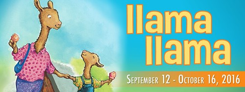 Orlando Repertory Brings Rhyming Book to Life for Young Ones