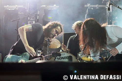 Afterhours live @ Colonia Sonora Collegno | by Valiena