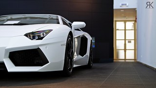 Aventador | by Raoul Automotive Photography