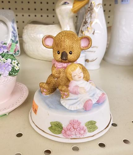 koala w doll