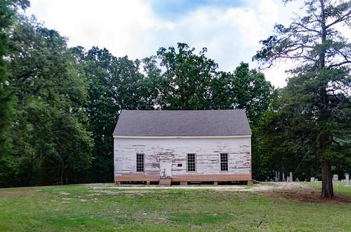 Mount Vernon Presbyterian Church and Cemetery-001
