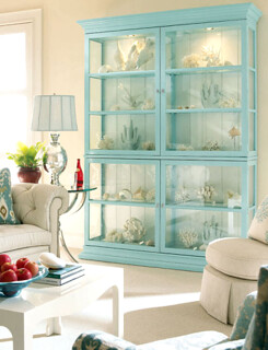 glass-display-cabinet | by jamie meares