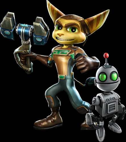 PlayStation All-Stars: Ratchet and Clank | by PlayStation.Blog
