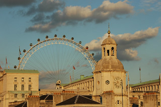 From Horse Guards Parade | by Dave Gorman