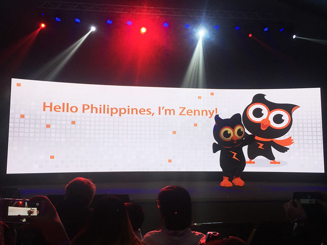 Patty Villegas - The Lifestyle Wanderer - ASUS ZenFone 3 - Philippines - ZenBook - Zenfone 3 - Zenny