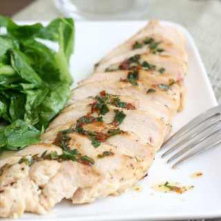 Grilled Chipotle-Lime Chicken Breasts | by Tracey's Culinary Adventures
