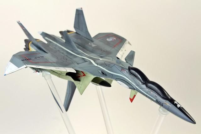 Super Sylph Yukikaze-F