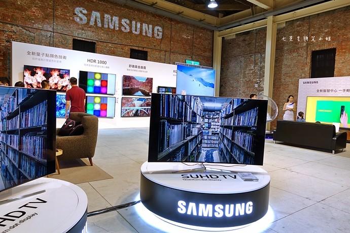 1 2016 三星 SAMSUNG SUHD 超4K電視