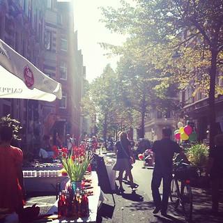street flohmarkt in hannover germany where i live flickr. Black Bedroom Furniture Sets. Home Design Ideas