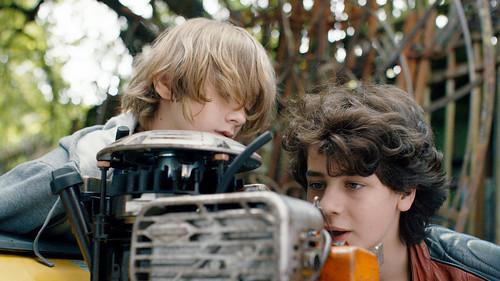 映画『グッバイ、サマー』より ©Partizan Films- Studiocanal 2015
