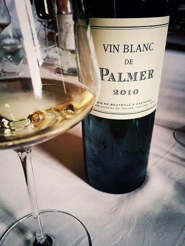 Blanc de Palmer 2010