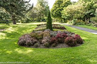 Botanic Gardens In Glasnevin (Dublin) | by infomatique