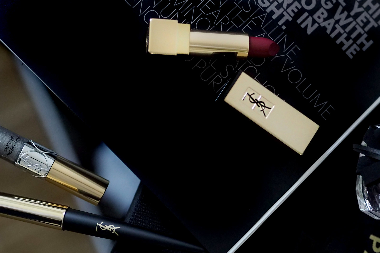 ysl saint laurent les mats make-up lipstick love photography dark beautiful rocknroll amu blogger beautyblogger germany berlin dusseldorf ricarda schernus beautyblog cats & dogs modeblog 3