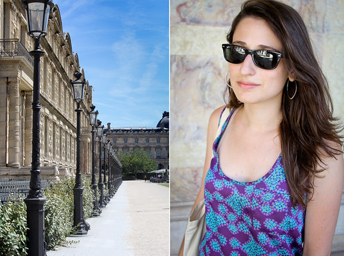 Lost In Cheeseland - Summer in Paris | by LostNCheeseland