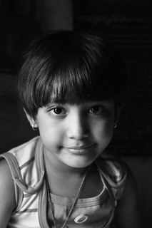 A Window Lit Portrait | by Siddhartha Das