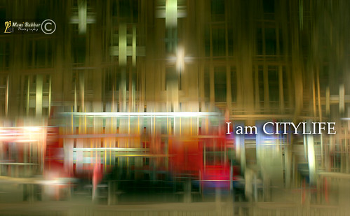 I am CityLife | by ~FreeBirD®~