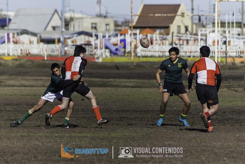 Juegos Evita - Clasifciacion Rio Grande