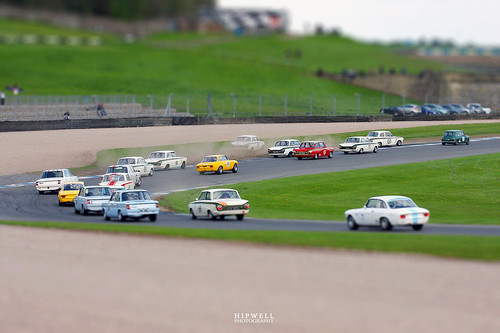 Touring Cars | by Hipwell Photography
