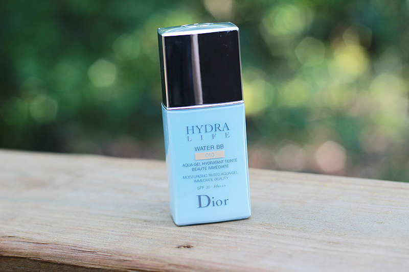 Summer products Dior Hydra Life Water BB