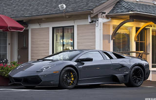 Lamborghini LP670-SV | by GHG Photography