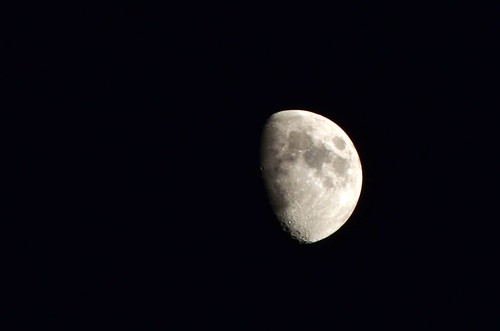 moon | by cathyn610