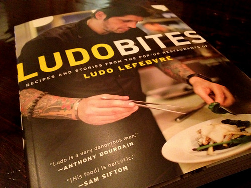 LudoBites Cookbook | by MyLastBite